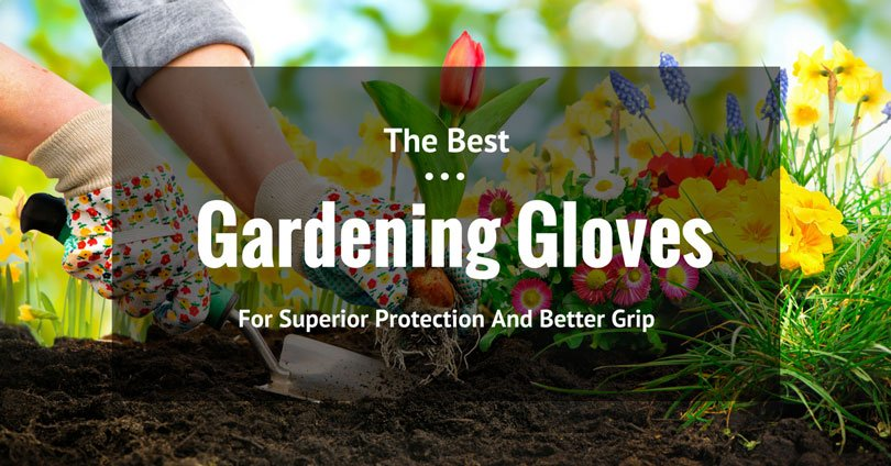 best-gardening-gloves