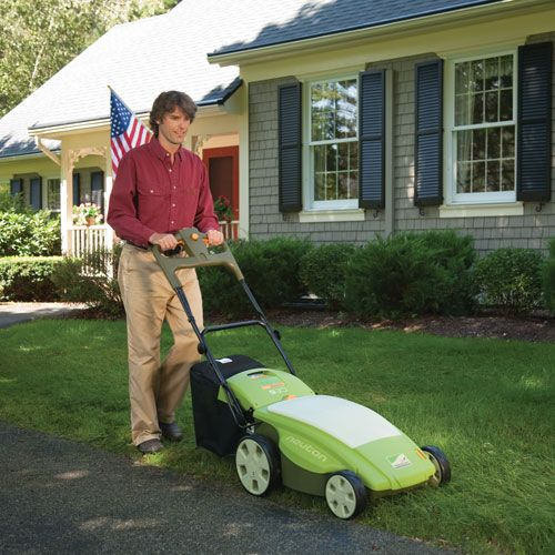 Buying-A-Corded-Electric-Lawn-Mower
