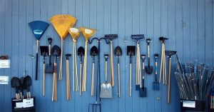 The Best Shovel For An Easier And More Productive Gardening