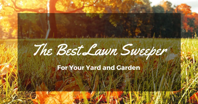 Best-Lawn-Sweeper