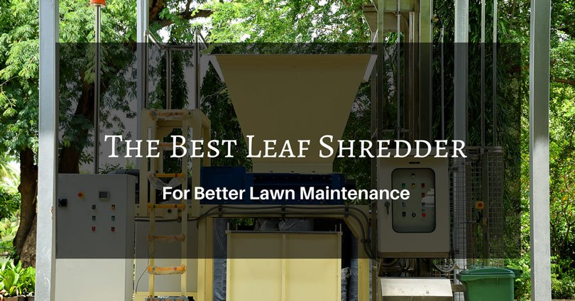 best-leaf-shredder