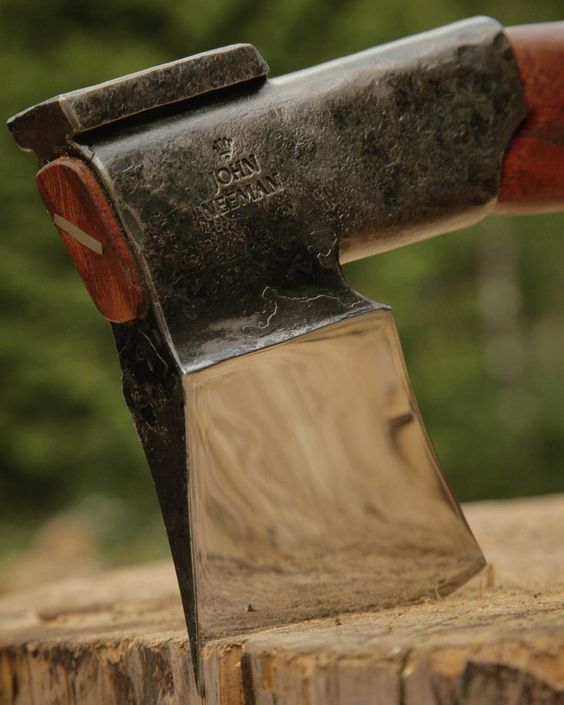 best splitting maul for large wood