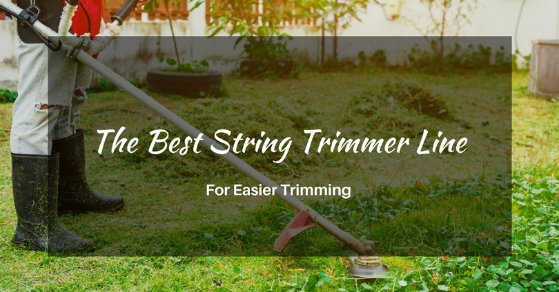 best-string-trimmer-line