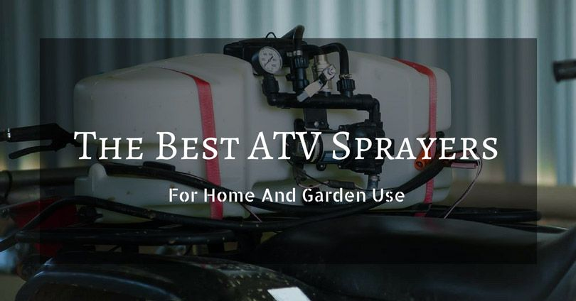best-atv-sprayers