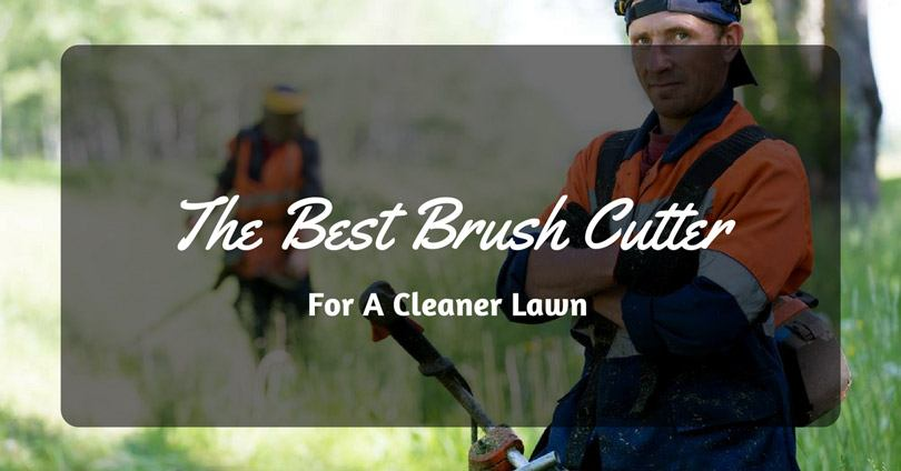 best-brush-cutter