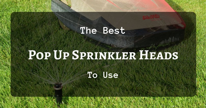 best-pop-up-sprinkler-heads