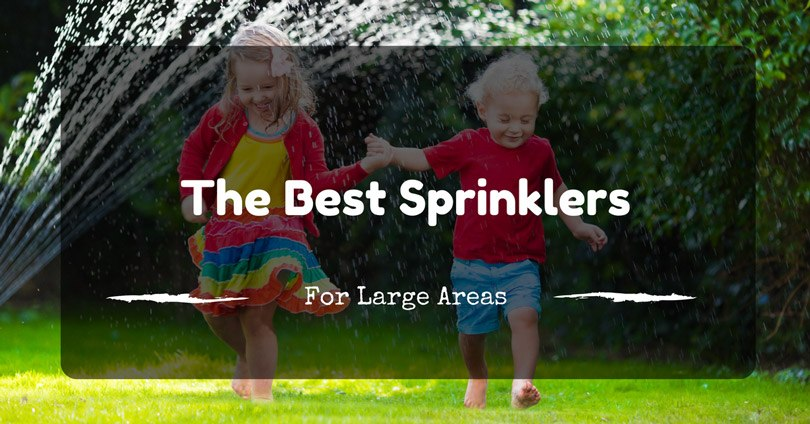 best-sprinklers-for-large-areas