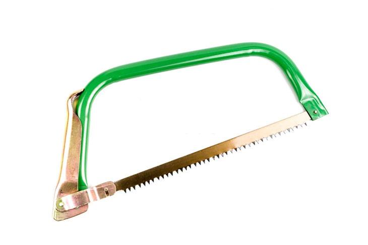best bow saw for backpacking